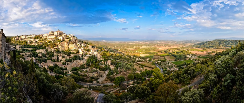 South of France Holidays all Inclusive - Gordes