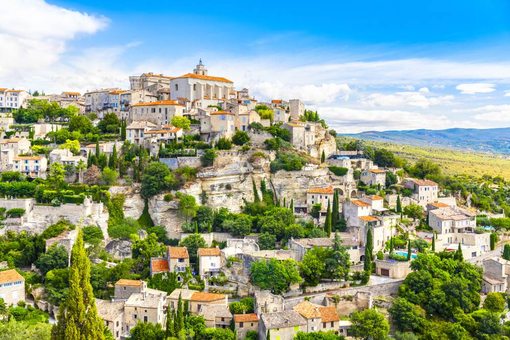 South of France Holidays all Inclusive - Provence