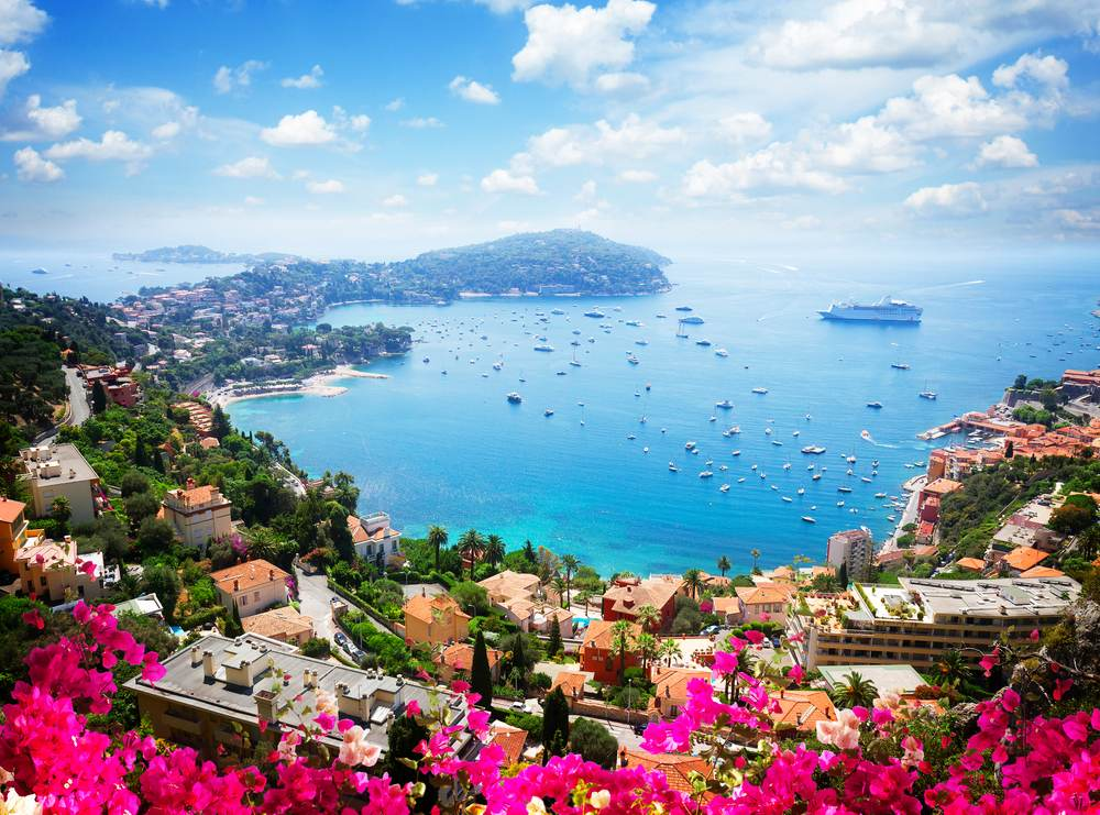 South of France Holidays all Inclusive