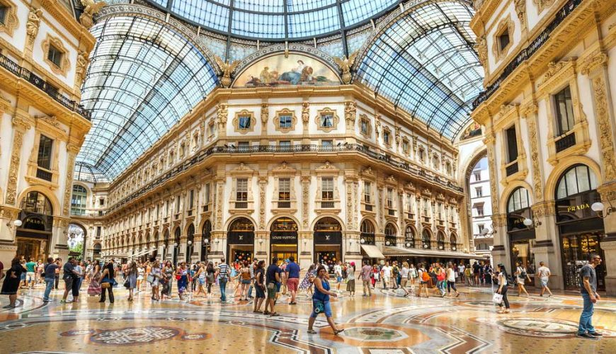 10 Best Things to Do in Milan